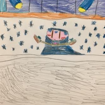 05 Ponte Educativo Mediterraneo - Pesce di Pace 2019 - Musei di Trento Scuola Sanzio