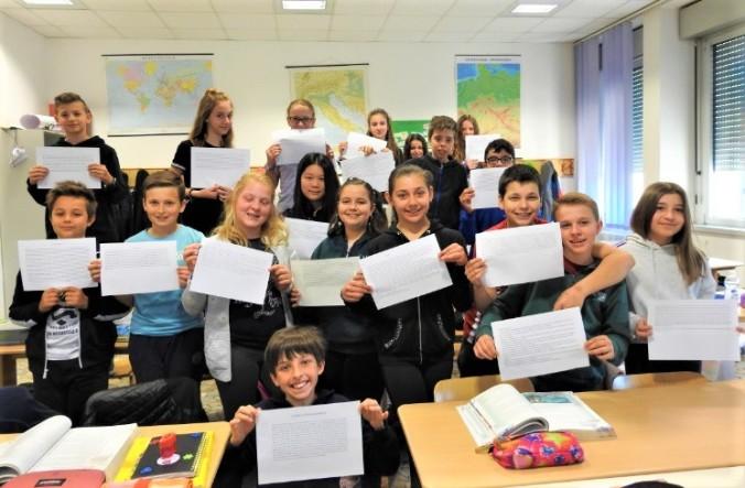 01^A collegio arcivescovile trento scuola 2019 pesce di pace