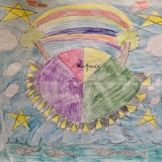 08.5 Ponte Educativo Mediterraneo - Venezia Pesce di Pace - Istituto Scolastico Italiano G. B. Hodierna Tunisi