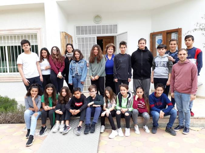 MEDIA FOTO tunisi progetto ponte educativo mediterraneo istituto italiano scolastico hodierna.JPG