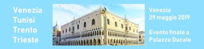 palazzo ducale pesce di pace ponte educativo mediterraneo
