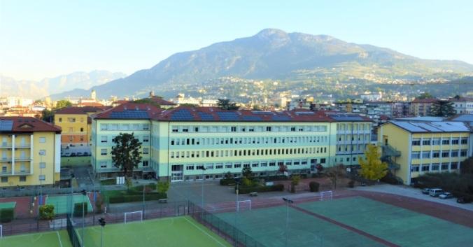 panorama collegio arcivescovile trento scuola logo 2019 pesce di pace.jpg