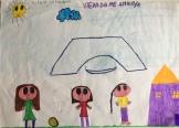 010 scuola primaria zambelli venezia pesce di pace mappa ponte educativo mediterraneo - CLASSE QUARTA DISEGNI