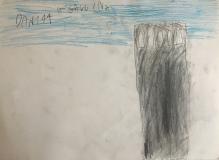 014 classe 5A Scuola Giacinto Gallina - Ponte Educativo Mediterraneo Venezia Pesce di Pace