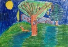 014 scuola primaria zambelli venezia pesce di pace mappa ponte educativo mediterraneo - CLASSE SECONDA DISEGNI