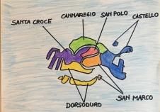 015 Istituto Figlie di San Giuseppe del Caburlotto Venezia - Ponte Educativo Mediterraneo - Venezia Pesce di Pace