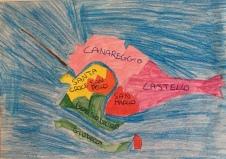 016 Istituto Figlie di San Giuseppe del Caburlotto Venezia - Ponte Educativo Mediterraneo - Venezia Pesce di Pace
