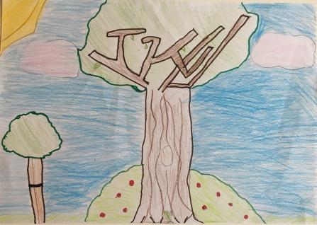 016 scuola primaria zambelli venezia pesce di pace mappa ponte educativo mediterraneo - CLASSE SECONDA DISEGNI