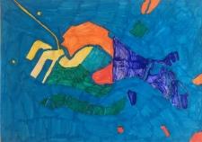07 Istituto Figlie di San Giuseppe del Caburlotto Venezia - Ponte Educativo Mediterraneo - Venezia Pesce di Pace