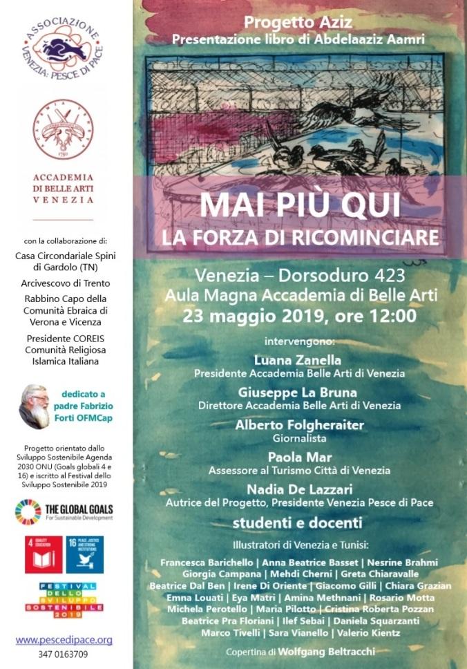 LOCANDINA evento 29 maggio 2019 a Venezia PROGETTO AZIZ.jpg
