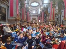 02 Ponte Educativo Mediterraneo Pesce di Pace 29 maggio 2019 san salvador