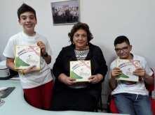 06 TUNISI Ponte Educativo Mediterraneo - Istituto Scolastico Italiano Hodierna