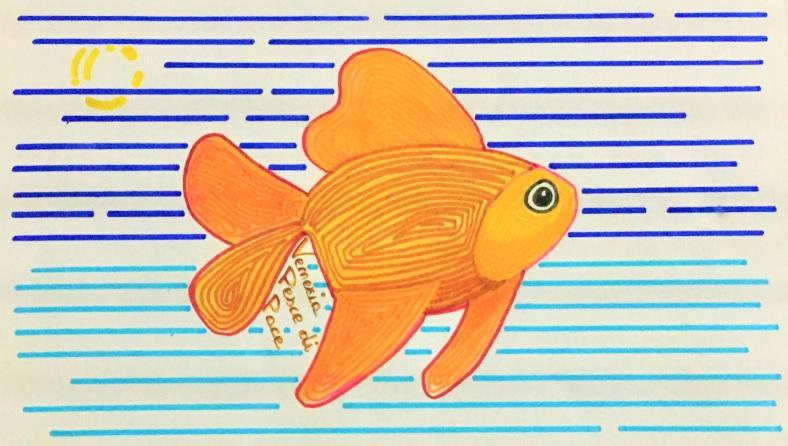 pesce di pace Convegno Multidisplinare PROGETTO AZIZ - Trento, 11 novembre 2019